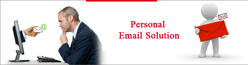 personal email solution, personal email automation solution, outlook automation solution, personal email archiving solution, personal career solution email