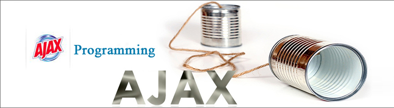 ajax programming company in Ahmedabad, ajax prgramming & development company India, ajax application development