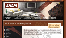 Aristo Laminates Pvt. Ltd.