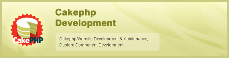 cakephp development company India, cakephp application development, web development, cakephp web developers in India
