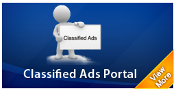 classified ads portal