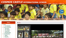 Cosmos Castle School