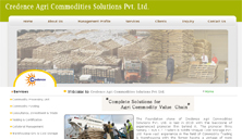 Credence Agri Commodities Solutions Pvt. Ltd.