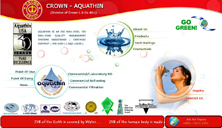 Crown Aquathin