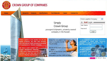 Crown Group Company