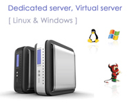 dedicated server, dedicated hosting services, dedicated web server hosting