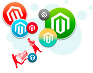 magento website designing company India, magento ecommerce web design services, magento developer, magento themes & template designing company