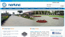 Neptune Industries Ltd.